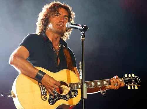 Ligabue chitarra