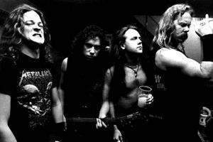 Top metal anni 90